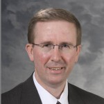 Todd Allen headshot