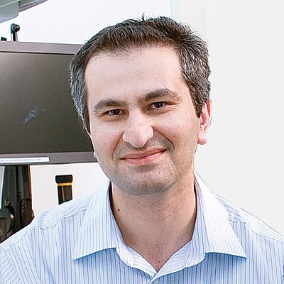 oguzhan alagoz headshot