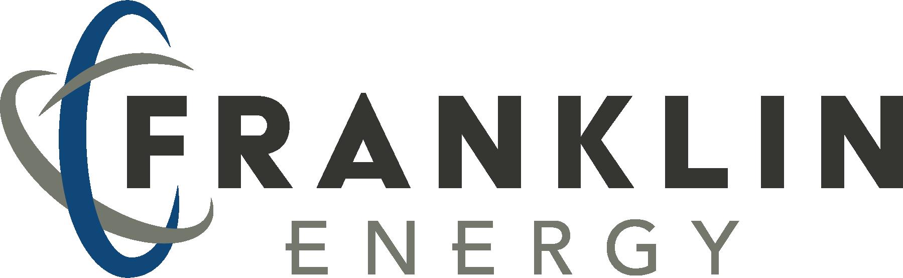 Franklin Energy logo