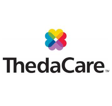 Theda Care Logo