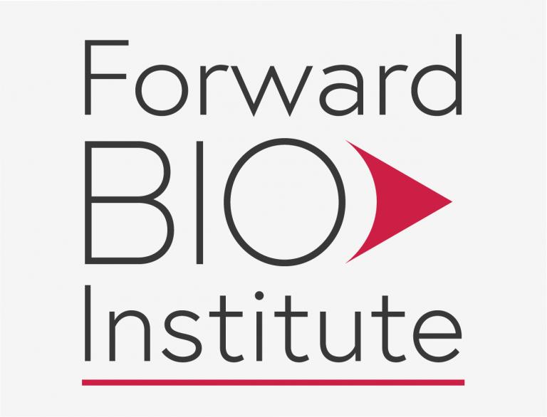 Forward Bio Institute Logo