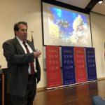 Dan Thoma presents at Vail Symposium