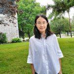 Chu Ma Portrait