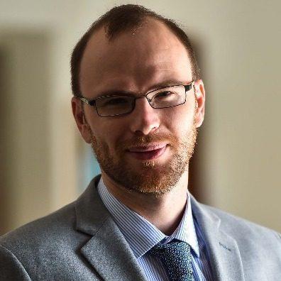 Stephan Rudykh Headshot