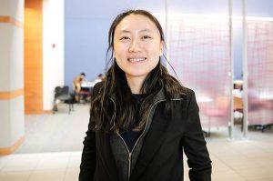 Jennifer Choy Headshot