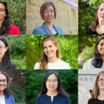 ECE women faculty