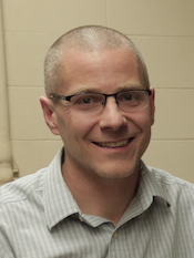 David Rothamer