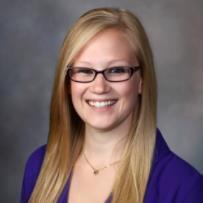 Megan Settel Headshot
